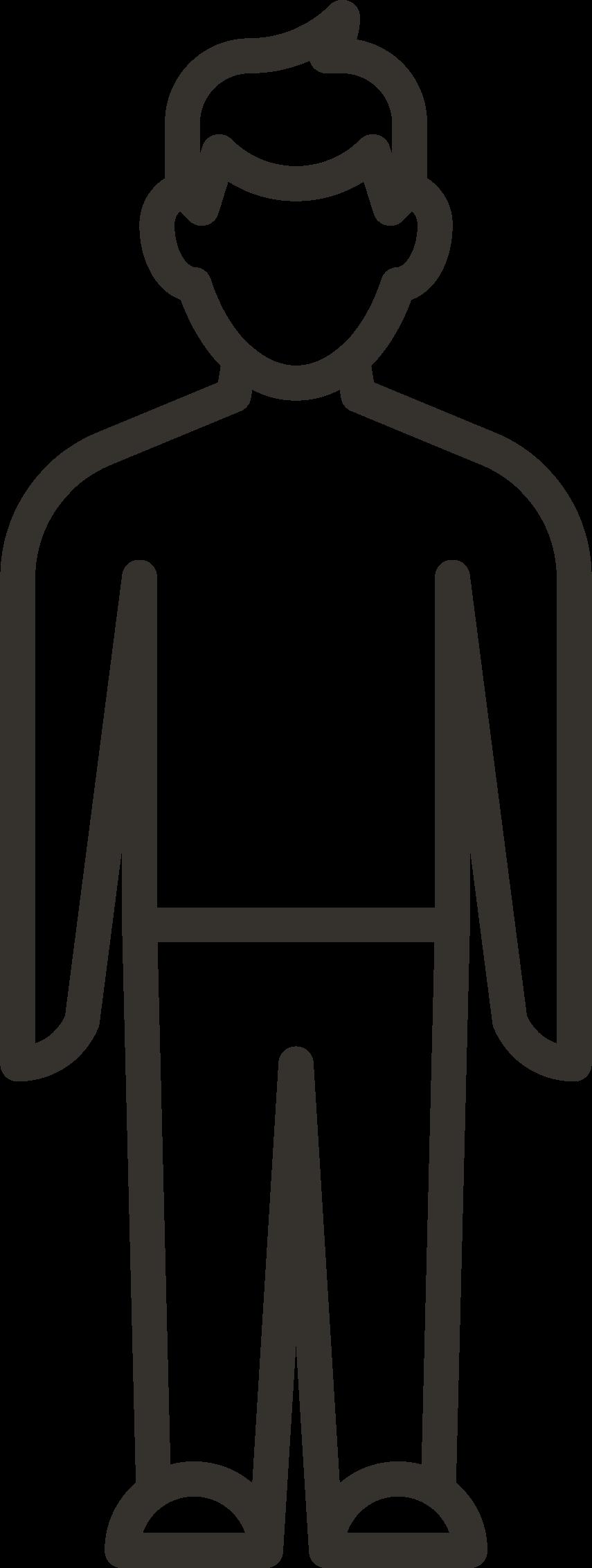 Habitación Single - Hotel San Fernando